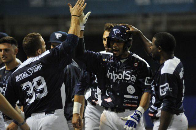 Fortitudo Bologna Baseball