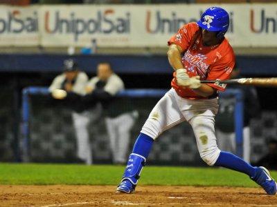 Alex Romero Baseball San Marino