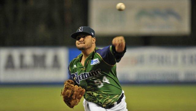 Nettuno Baseball
